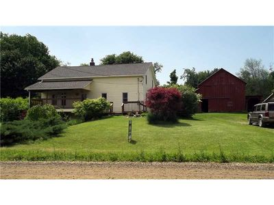 24617 Wilkins Rd, Bloomfield Township, PA 16438