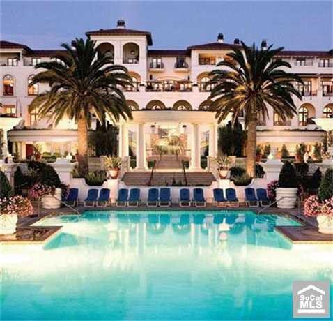 4 Monarch Beach Resort N Dana Point Ca 92629
