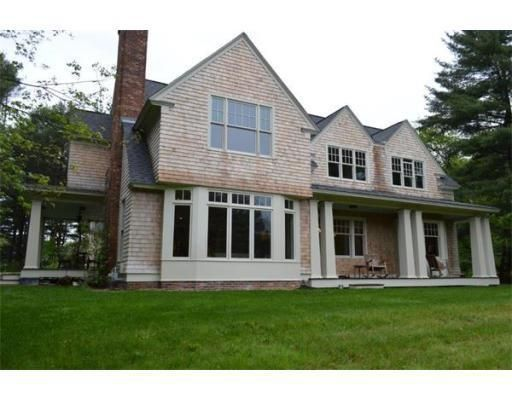 73 weston rd lincoln ma 01773 home for sale and real estate listing. Black Bedroom Furniture Sets. Home Design Ideas