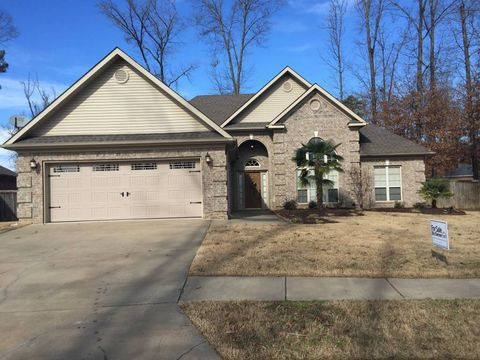 101 Southwind Cv, Benton, AR 72015