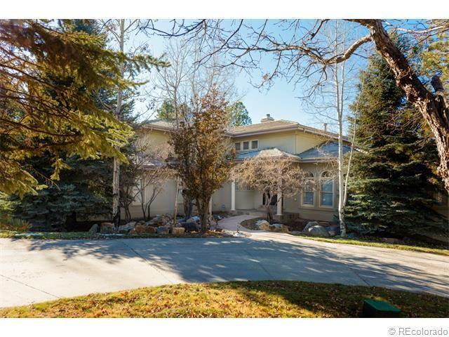 301 castle pines dr s castle rock co 80108 home for