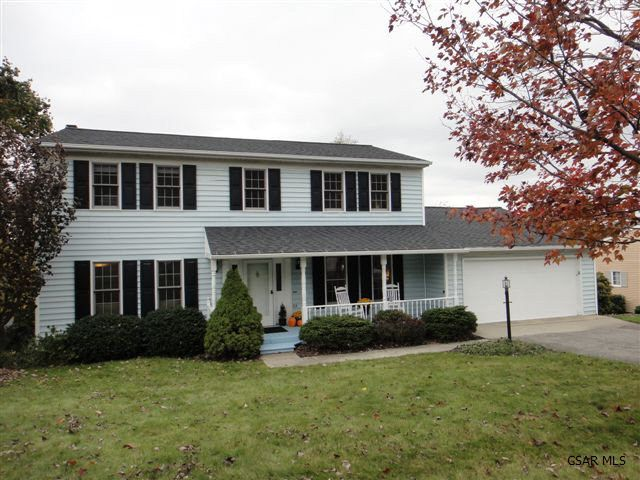 Homes For Sale In Johnstown Pa