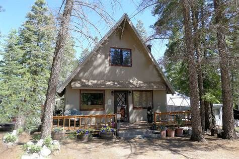 719 Corona Ave Cloudcroft Nm 88317 Home For Sale And