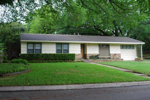 6517 Malvey Ave Fort Worth, TX 76116