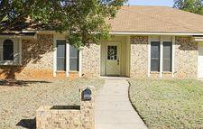 4641 Royal Crest Dr, Abilene, TX 79606