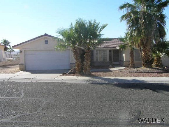 5057 S Emerald River Dr Fort Mohave, AZ 86426