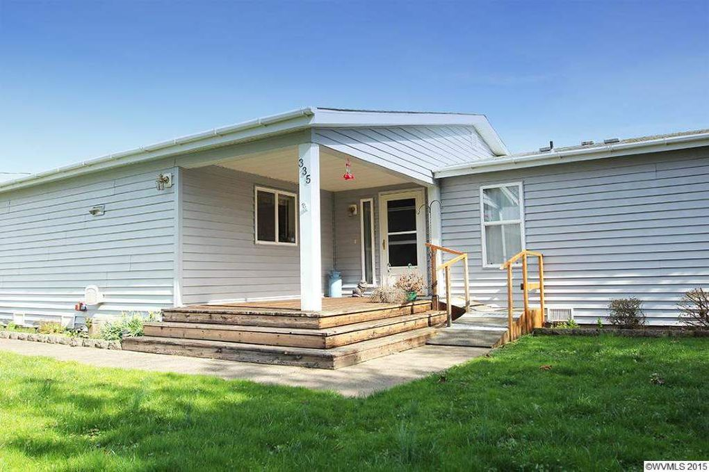 Mobile Homes For Sale In Linn County Oregon