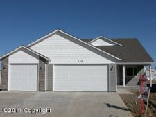 1301 Big Sky St, Gillette, WY 82718