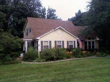 5541 Harveysburg Rd, Waynesville, OH 45068