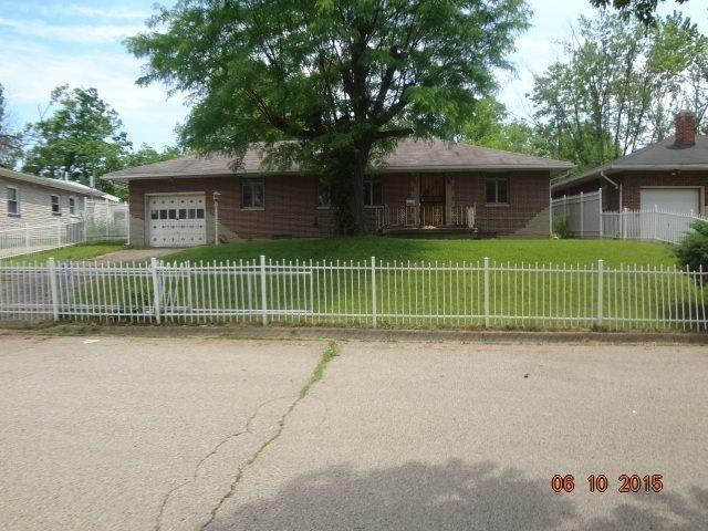 2624 Hilary Ave, Dayton, OH 45417