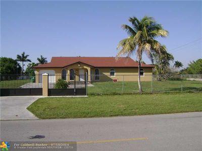 21265 Sw 248th St, Homestead, FL