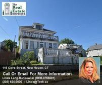 119 Cove St, New Haven, CT 06512