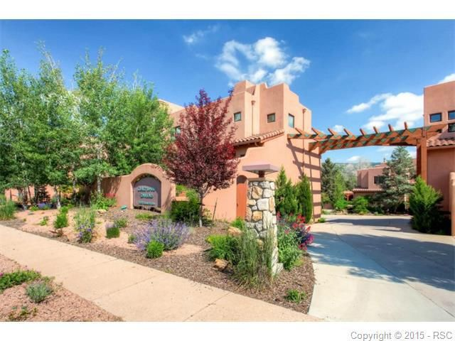 31 crystal park rd manitou springs co 80829
