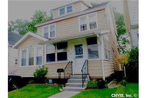 314 Lillian Ave, Syracuse, NY 13206