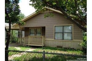 330 Huerta St, San Antonio, TX 78207
