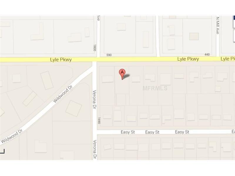 Bartow Florida Map.585 Lyle Pkwy Bartow Fl 33830 Realtor Com