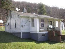 695 Stewart Hollow Ln, Mouth Of Wilson, VA 24363