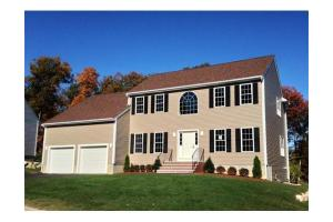 25 Bella Rd, Sharon, MA 02067