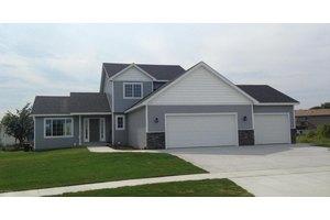 603 11th Ave NE, Kasson, MN 55944
