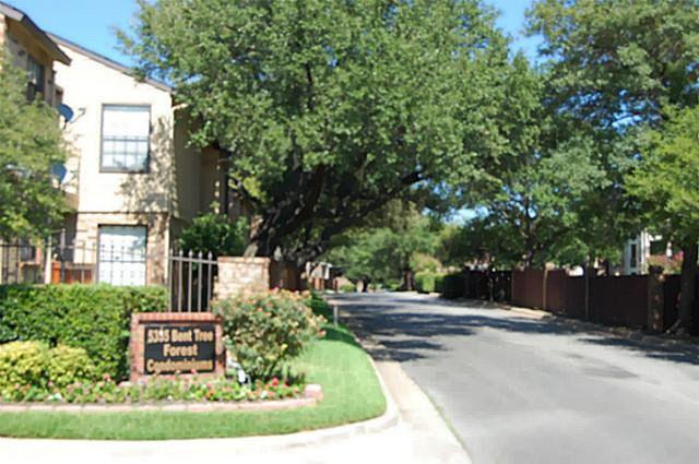 5335 Bent Tree Forest Dr Unit 173S Dallas, TX 75248