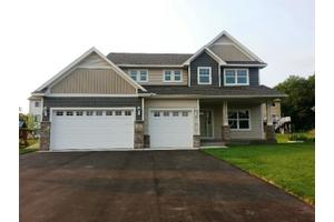 205 144th Ave NW, Andover, MN 55304