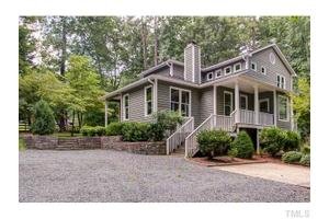 100 Springhill Forest Rd, Chapel Hill, NC 27516