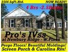 239 Rothbury Dr, Whispering Pines, NC 28327