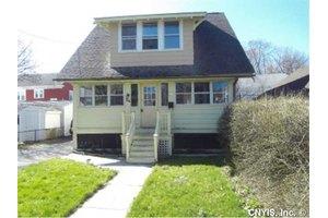 214 Scoville Ave, Syracuse, NY 13203