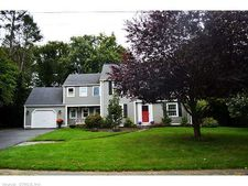 70 Ridgeview Pl, Cheshire, CT 06410