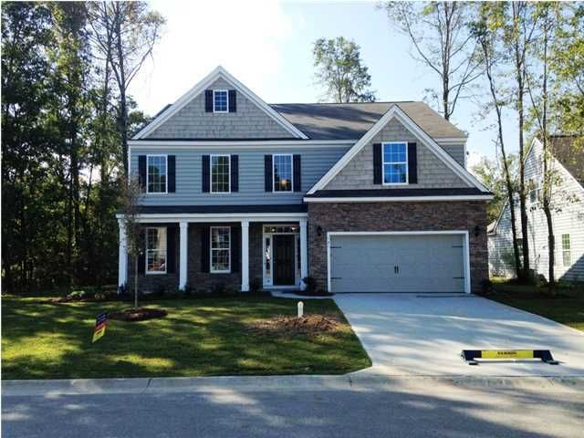 121 Hickory Ridge Way, Summerville, SC