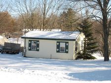 1284 Denton Creek Rd, Beaverton, MI 48612