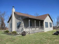 1776 County Route 19, Hermon, NY 13652