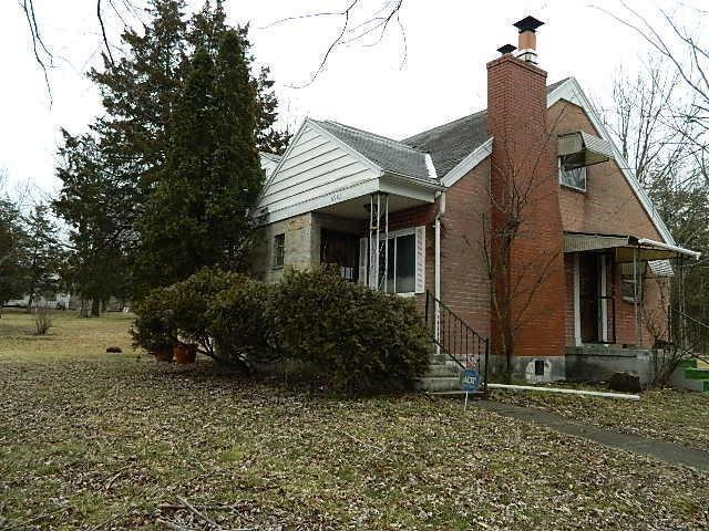 6910 Dayton Farmersville Rd, Dayton, OH 45417