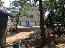 21838 Rocky Ridge Rd, Burney, CA 96013