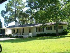 541 Richard St, Swainsboro, GA 30401