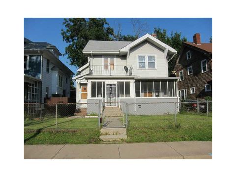 3535 Carrollton Ave, Indianapolis, IN 46205