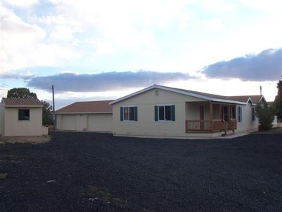 8073 White Mountain Lake Rd, Show Low, AZ