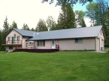 70 Pilgrim Creek Rd, Noxon, MT 59985