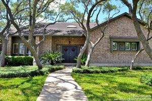 13003 Hunters Ridge St, San Antonio, TX 78230
