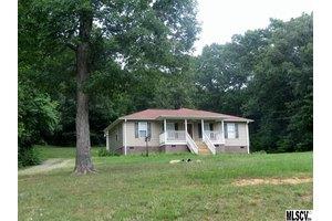 332 Shoemaker Farm Rd, Statesville, NC 28625