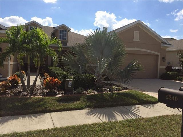 2236 parrot fish dr holiday fl 34691 home for sale and