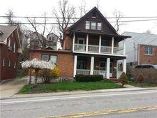 331 N Balph Ave Unit 1, Ross Township, PA 15202
