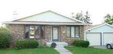 251 2nd St, Dickeyville, WI 53808