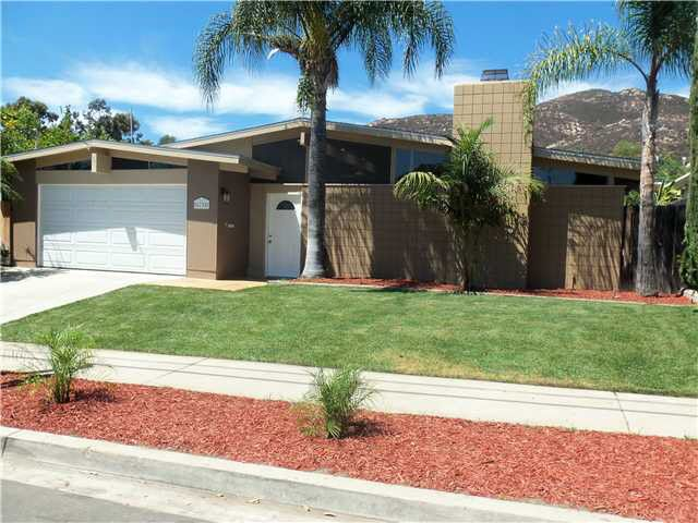 6708 Ballinger Ave San Diego, CA 92119