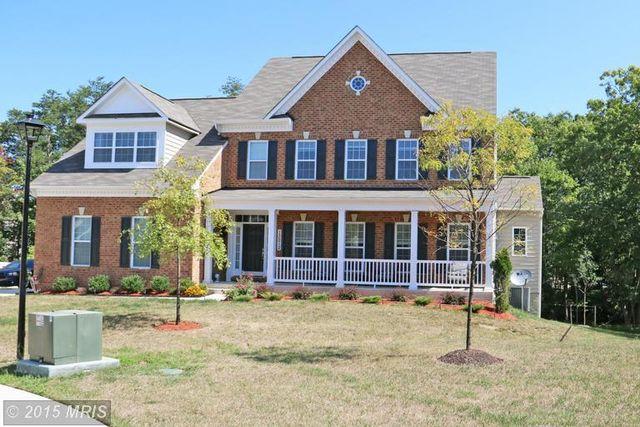 13212 davenport dr brandywine md 20613 home for sale and real estate listing. Black Bedroom Furniture Sets. Home Design Ideas
