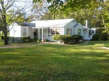 6604 Kavanaugh Pl, Little Rock, AR 72207