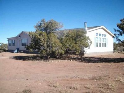 4047 S Black Mesa Valley Rd, Snowflake, AZ