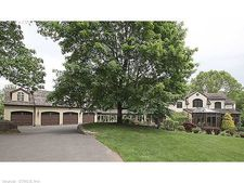 650 Reservoir Rd, Cheshire, CT 06410