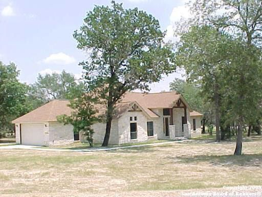 Homes For Sale In Legacy Ranch La Vernia Tx