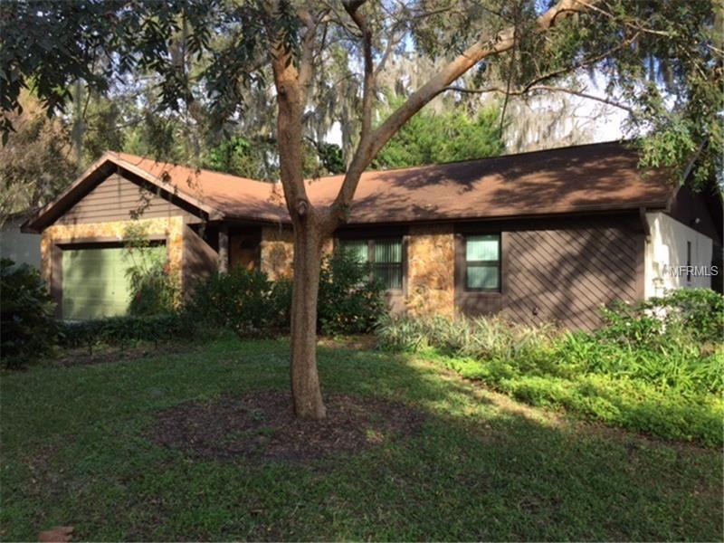 2512 Linden Tree St Seffner, FL 33584